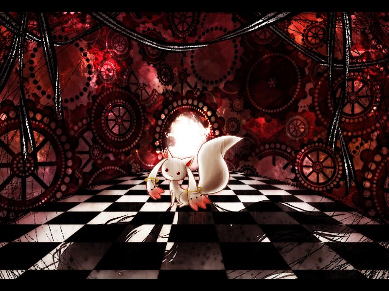Psychoanalysis Death Drive In Mahou Shoujo Madoka Magica Lemmas And Submodalities